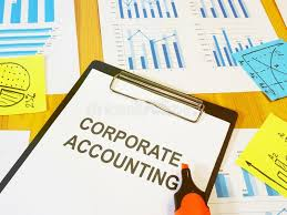 Corporate Accounting in Kochi